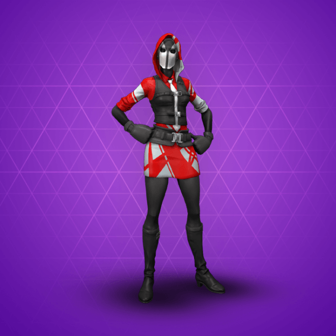 The Ace Skin