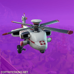 airlift glider