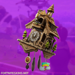 clockworks back bling