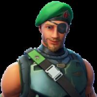 Garrison icon