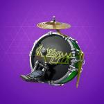 kick drum back bling hd