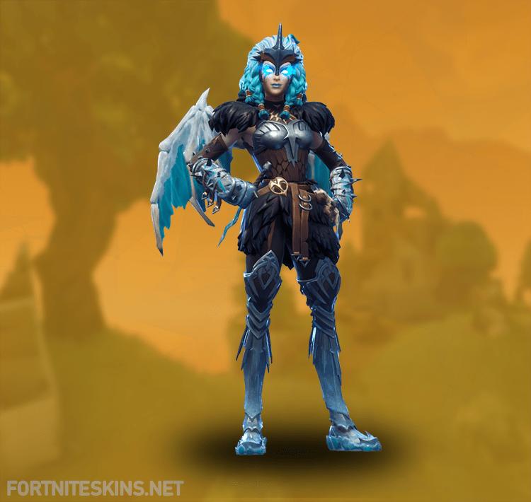 Fortnite Valkyrie Outfits Fortnite Skins