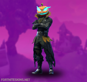 hollowhead outfit