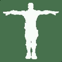 T-Pose icon