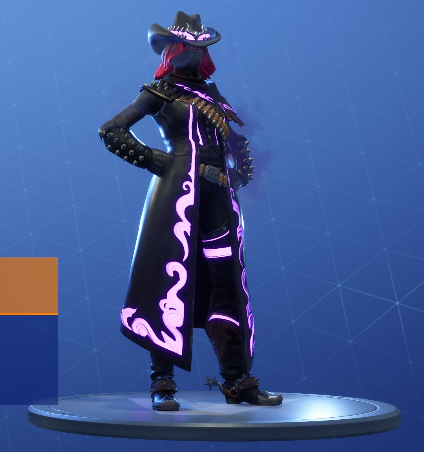Fortnite Calamity Skin | Legendary Outfit - Fortnite Skins