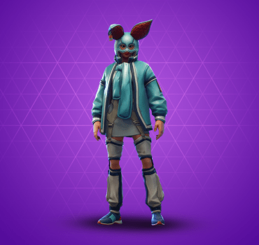 flapjackie outfit