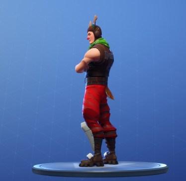 red-nosed-ranger-skin-2