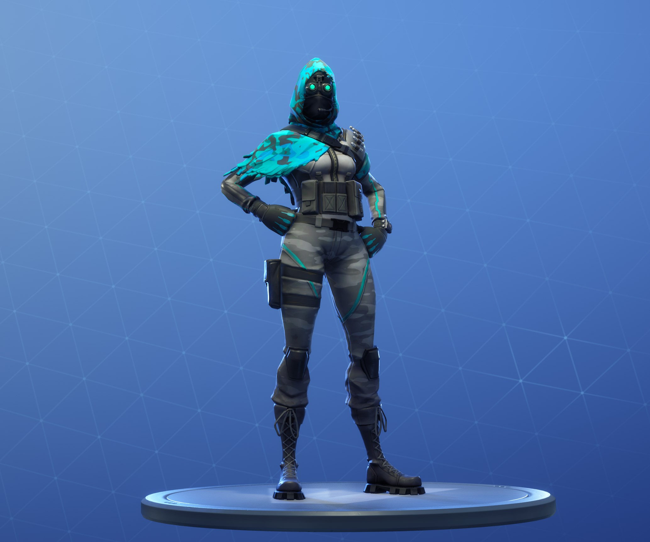 81800c6351a Fortnite Insight Skin
