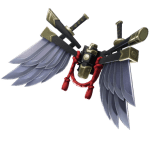 Bladed Wings icon png