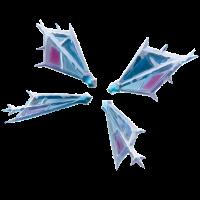 Flutterfrost icon
