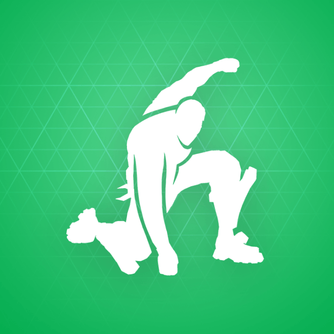Ground Pound Emote