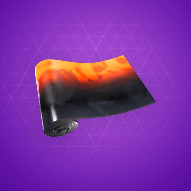 Magma Wrap