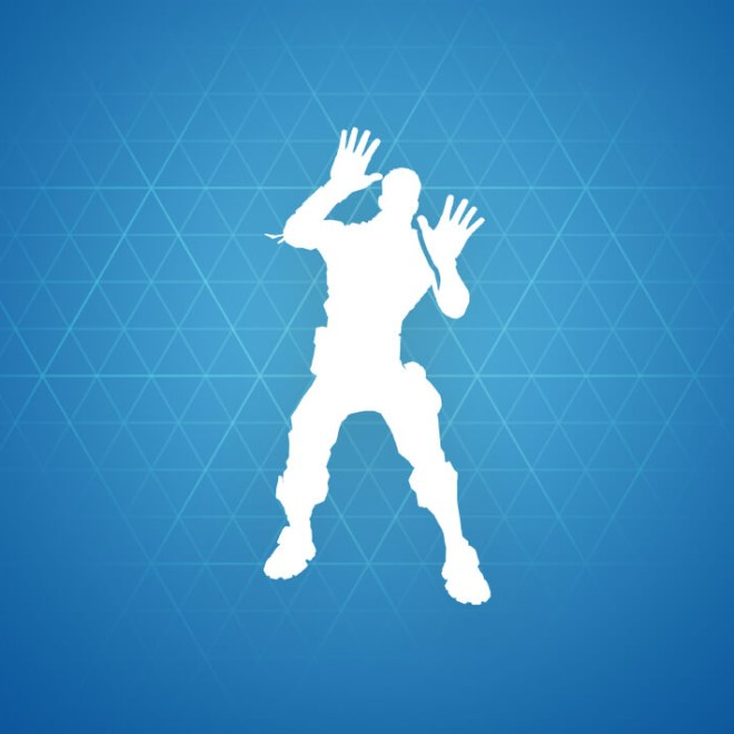 Mime Time Emote