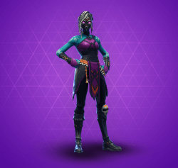 Outfits Fortnite Skins