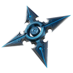 Snow Star icon png