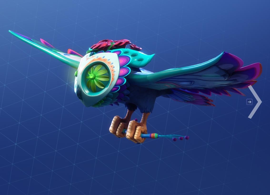 gallery - fortnite owl glider
