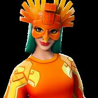 Sunbird icon