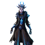 The Ice Queen featured png