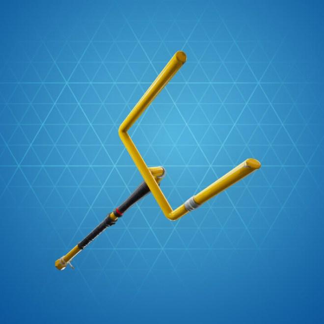Upright Axe Harvesting Tool