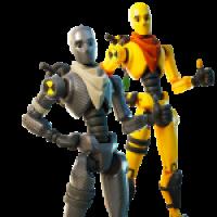 Best 1200 V-Bucks Fortnite skins icon