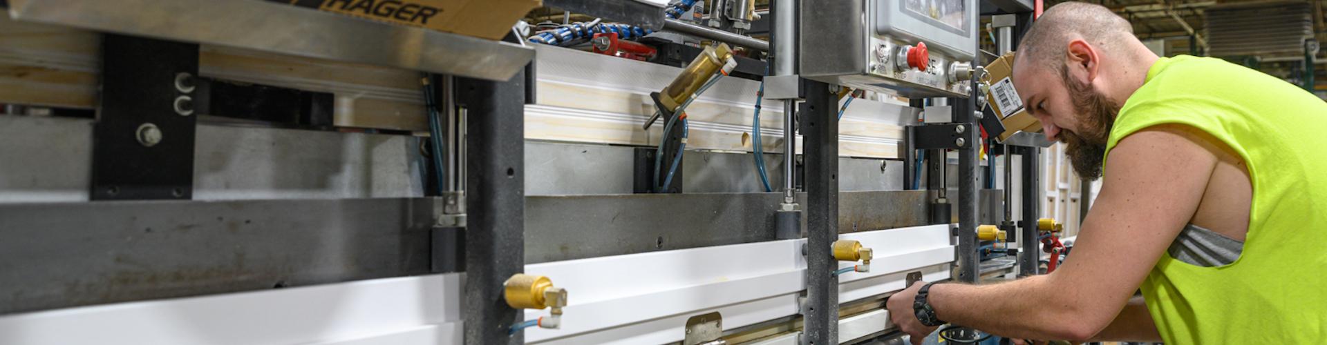 Door Manufacturing