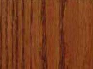 Red Oak Amber Cherry Finish