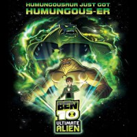 Ben 10: Ultimate Alien [2010] Season 1. 20 Episodes