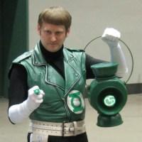 Green Lantern: Emerald Knights [2011]
