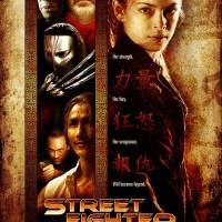 Street Fighter: The Legend of Chun-Li [2009]