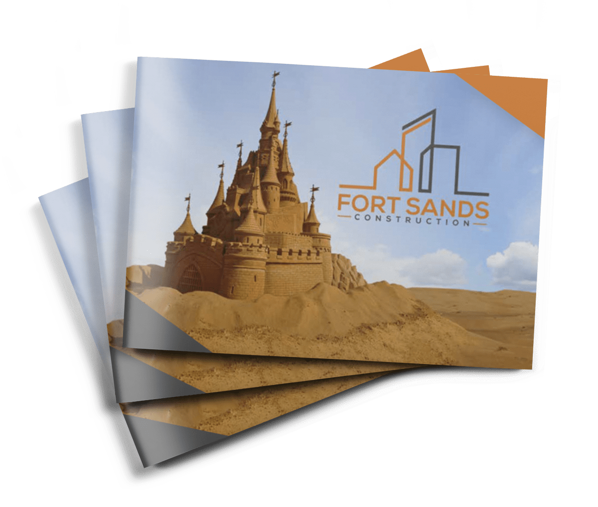 Fort Sands Construction Brochure Service Catalogue