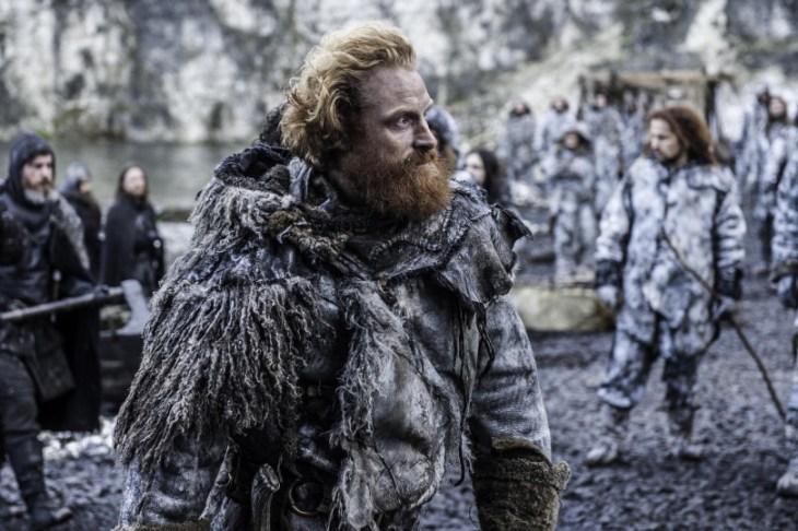 Eine der besten Episoden des gesamten TV-Jahres: Hardhome. Foto: HBO
