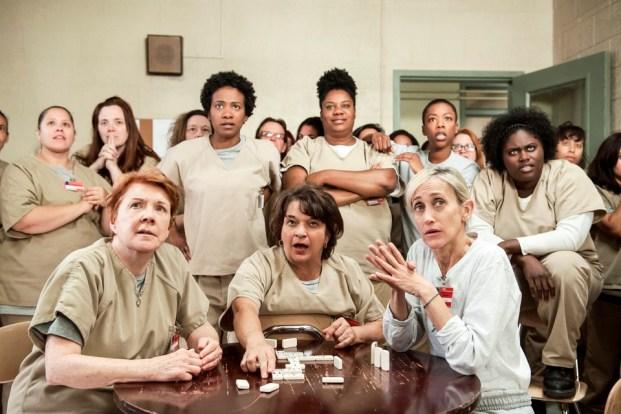 Beste Nebendarstellerinnen auf einen Blick; Foto: Netflix