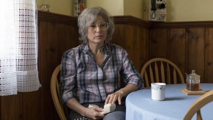 Ist Mary (Cathrine Keener) die Heldin? Foto: HBO
