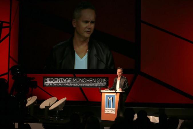 Beeindruckende Rede: Roy Price, Vizepräsident Amazon Studios
