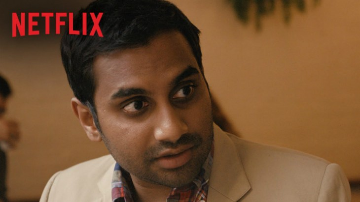 "Aziz Ansari als Dev in ""Master of None""; Foto: Netflix"