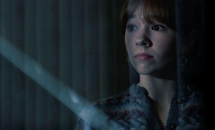 Dass die junge Holly Taylor in so einem talentierten Cast auffallen kann, grenzt an ein (Casting-) Wunder.