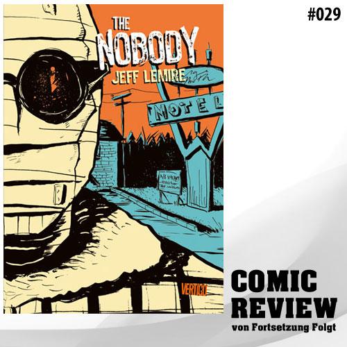The Nobody