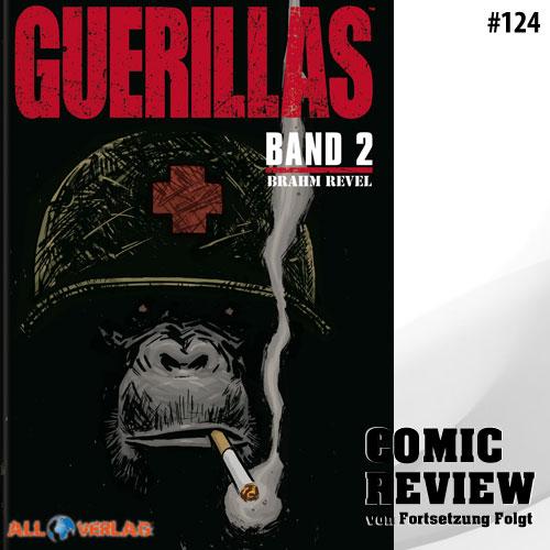 Guerillas Band 2