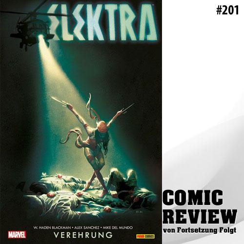 Elektra 2 – Verehrung
