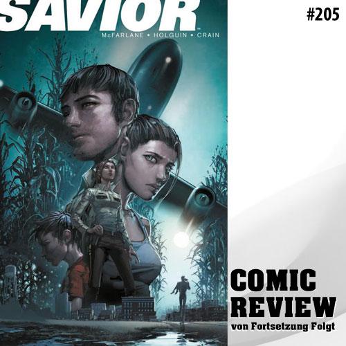 CRFF205 – Savior