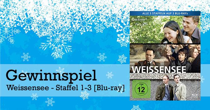 Gewinnspiel-Weissensee