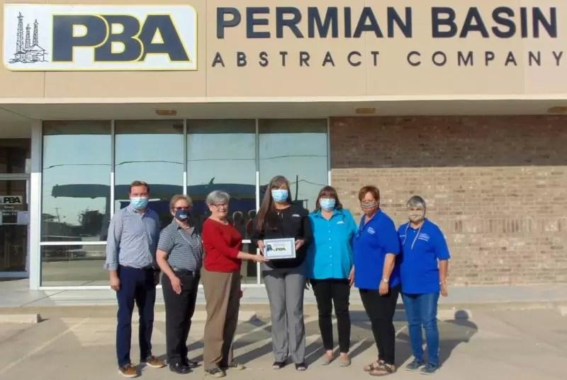 October 2020 Business Spotlight – Permian Basin Abstract