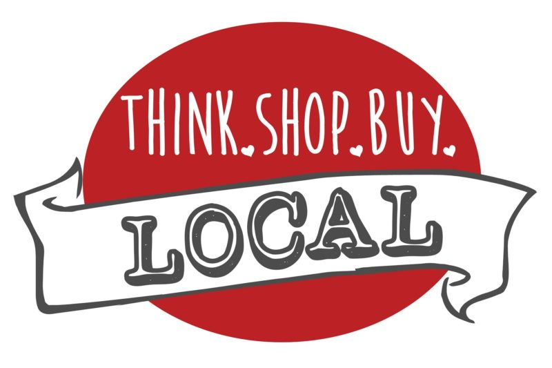 Shop Local Campaign To Kick Off November 19!