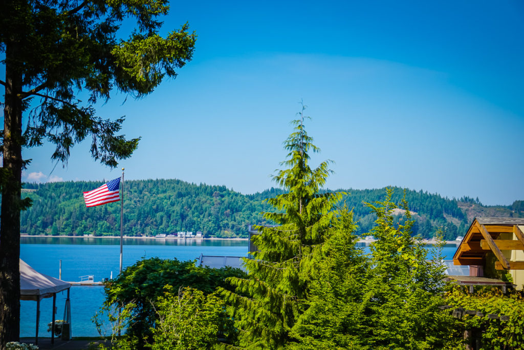Alderbrook Hotel Review Fortuitous Foodies