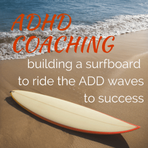 Fortuitous Housewife's ADHD Coaching Experience