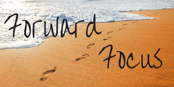 2018 Theme - Forward Focus