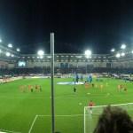 Bentelar Arena