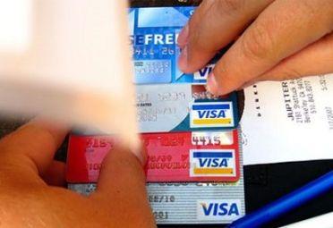 El negocio de Visa dejó de ser de los bancos