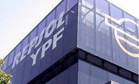 REPSOL YPF. Dejará de cotizar en la bolsa de Estados Unidos.