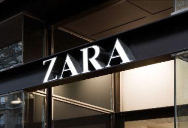 ZARA. Denuncian a la textil en Brasil.